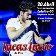 Lucas Lucco - 20/04/13 - Catalão - GO - TKINGRESSOS