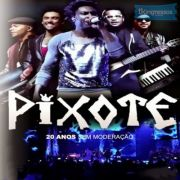 Pixote - 16/02/15 - Promiss�o - SP