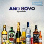 Ano Novo All Inclusive - 31/12/14 - Londrina - PR