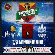 Encontro das Tribos - 06/02/15 - Campinas - SP