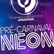Pr� Carnaval Neon - 07/02/15 - Palmital - SP