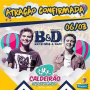 Bruninho & Davi - 06/03/15 - Umuarama - PR