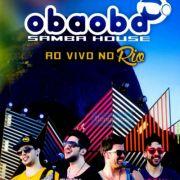 Oba Oba-Samba House - 07/03/15 - Paragua�u Paulista - SP