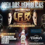 Open das Rep�blicas - 12/03/15 - Presidente Prudente - SP
