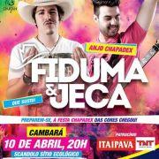 Fiduma & Jeca - 10/04/15 - Cambar� - PR