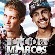 Cacio & Marcos - 18/04/15 - Tup� - SP