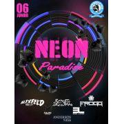 Neon Paradise - 06/06/2015 - Presidente Prudente - SP