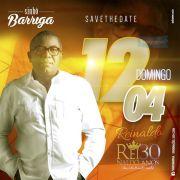 Reinaldo Pr�ncipe - 12/04/15 - Leme - SP