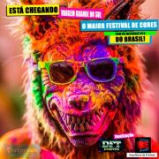 Happy Hot Colors Music - 08/08/15 - Vargem Grande do Sul - SP