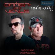 Camisa de Vênus - 20/06/15 - Campinas - SP - TKINGRESSOS