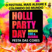 Holli Party Day - 31/05/15 - Ca�apava - SP