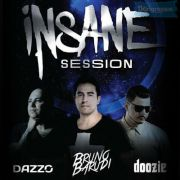Insane Session - 30/05/15 - Leme - SP