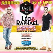 L�o & Raphael - 30/05/15 - Bandeirantes - PR