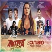 Anitta - 21/10/17 - Poços de Caldas - MG - TKINGRESSOS