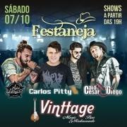 Festaneja - 07/10/17 - Taboão da Serra - SP - TKINGRESSOS