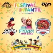 Festival Infantil - 24/09/17 - Pilar do Sul - SP - TKINGRESSOS