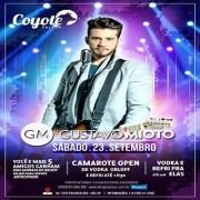 Gustavo Mioto - 23/09/17 - Jaú - SP - TKINGRESSOS