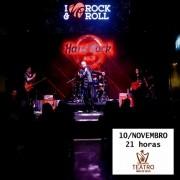 I Love Rock' Roll - 10/11/17 - Londrina - PR - TKINGRESSOS