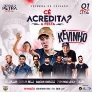 MC Kevinho - 01/11/17 - Tietê - SP - TKINGRESSOS