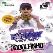 Mega Fantasy White - 07/10/17 - Caçapava - SP - TKINGRESSOS