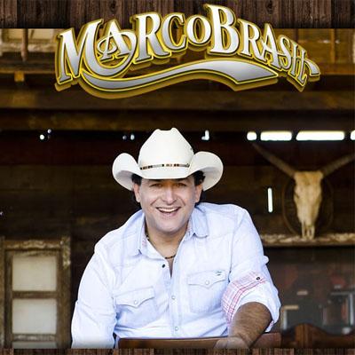 Marco Brasil - Minha Vida, Minha Hist�ria