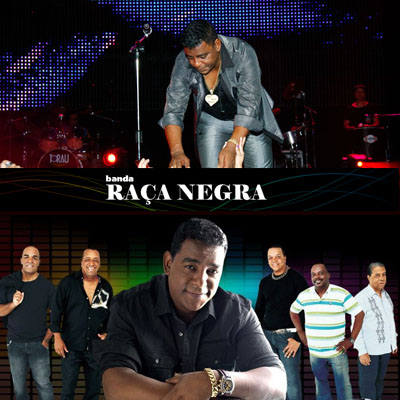 Ra�a Negra - 11/11 - Bag� - RS - TKINGRESSOS