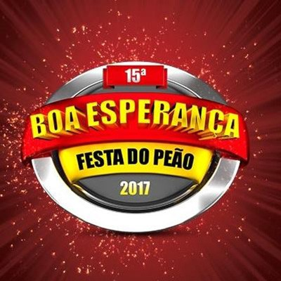 Bruno & Barretto - 04/11/17 - Boa Esperança - MG