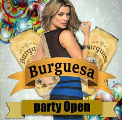 Burguesa Open Party - 16/09/17 - Assis - SP