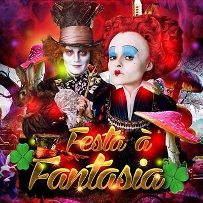 Festa a Fantasia - 11/11/17 - Jaú - SP