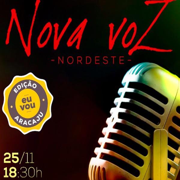 Grupo Nova Voz - 25/11/17 - Aracaju - SE