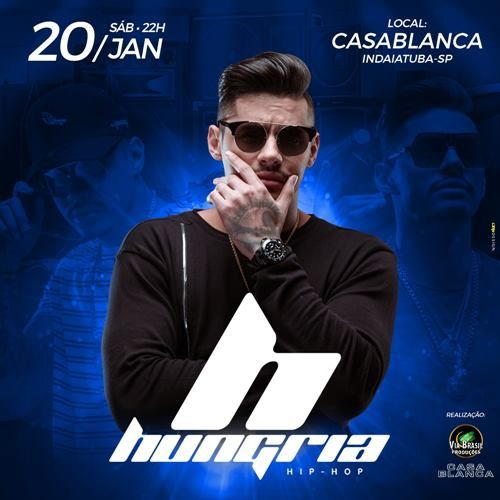 Hungria - Via Brasil - 20/01/18 - Indaiatuba - SP