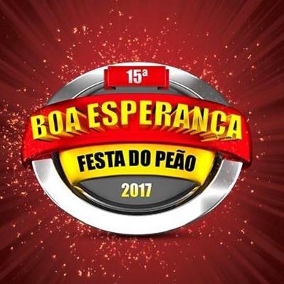Lucas Reis & Thácio - 03/11/17 - Boa Esperança - MG