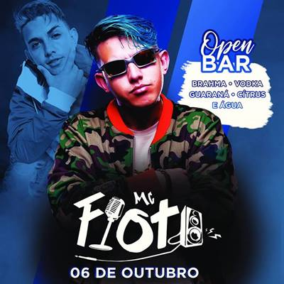MC Fioti - 06/10/17 - BAURU - SP