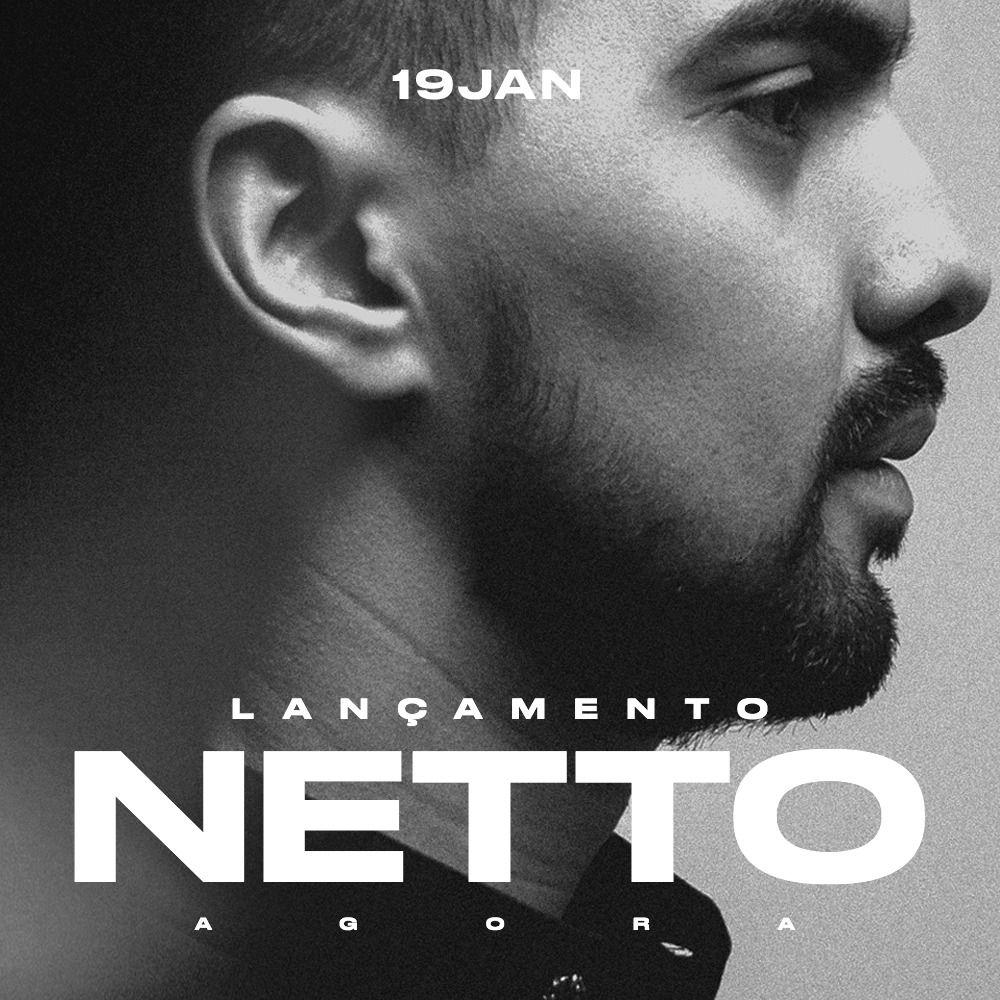 Netto - Agora - 19/01/18 - São Paulo - SP