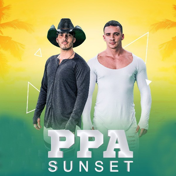 Pedro Paulo & Alex Sunset - 16/12/17 - Artur Nogueira - SP