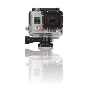 CAMERA GOPRO HERO3 - WHITE EDITION