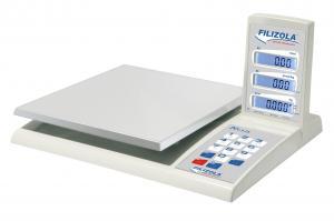 FILIZOLA PLURIS TOP - 6 / 15kg (Fora de Linha, Fabricante Faliu)