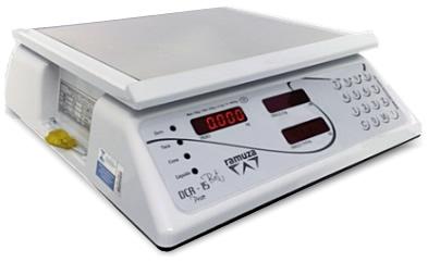 Balança Computadora 15kg - Ramuza