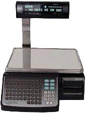 FILIZOLA PLATINA SERIAL 15kg - Preta - Cadastro Via Software - Revitalizada