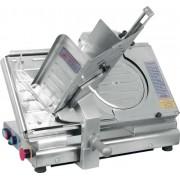 Cortador de Frios INOX - Lamina de 260mm  - Bermar BM17-NR