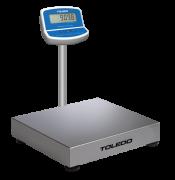 Balança Eletrônica Toledo 60kg - Com Coluna - Modelo 2098