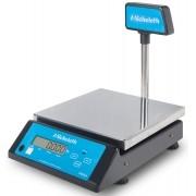 Balança Eletrônica Digital de Precisão -6kg x 1g - Com Coluna