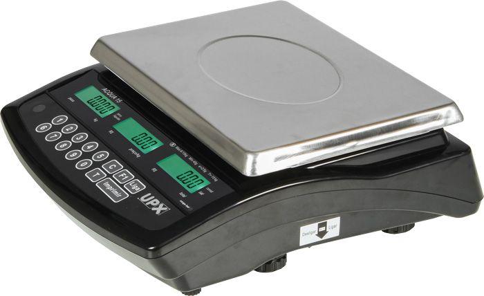 Balança Digital 30kg Calculadora de Preço Consumidor  SELO e LACRE do INMETRO