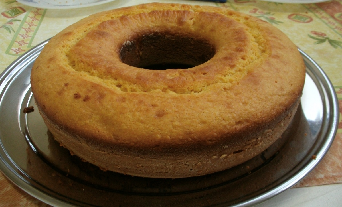 Mistura para Bolo/Muffin de Laranja Diet Light- Família Doçurinha  - PALAZZO DO DIET LIGHT
