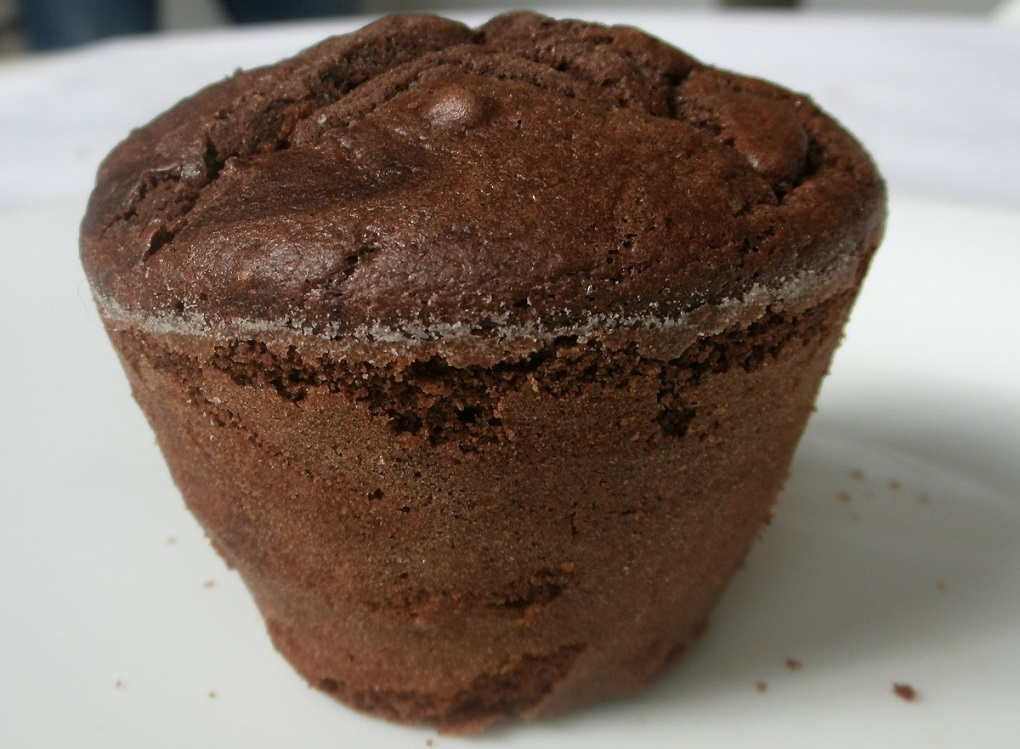 Mistura para Bolo/Muffin de Chocolate Diet Light - Família Doçurinha - PALAZZO DO DIET LIGHT