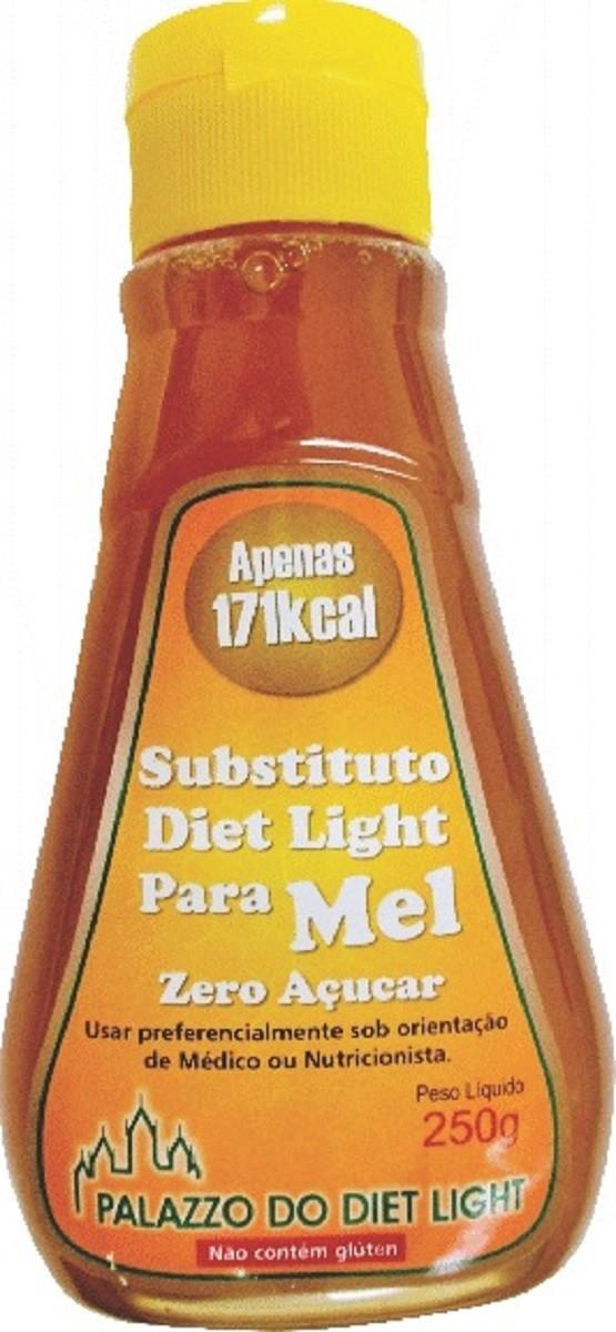Substituto Diet Light para Mel - Família Doçurinha  - PALAZZO DO DIET LIGHT