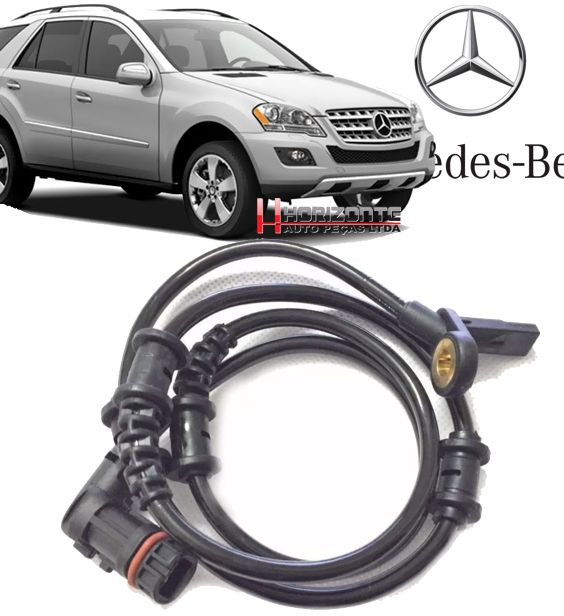 Sensor Abs Dianteiro Mercedes Ml350 Ml420 Ml450 Gl320