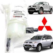 Reservatório Óleo Caixa Direção Hidraulica Mitsubishi L200 Triton e Pajero Dakar