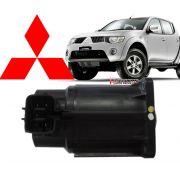 Valvula EGR L200 Triton Pajero 3.2 Diesel Após 2008 - 1582A037 1582A483 1582a038