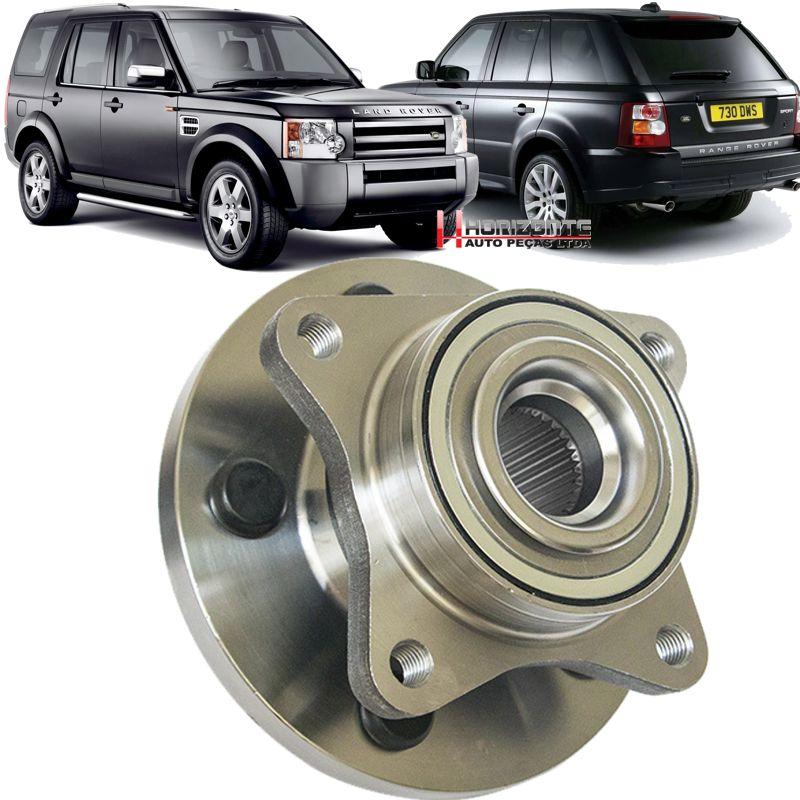 Cubo de Roda Com Rolamento  Land Rover Discovery  Range Rover Sport 4X4